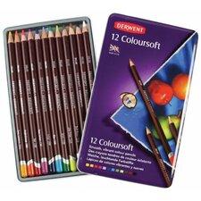 Pencil Color (Set of 12)