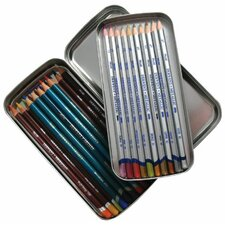 <strong>Derwent</strong> Empty Pencil Tin