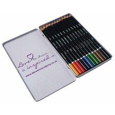 Color Pencil Tin (Set of 12)
