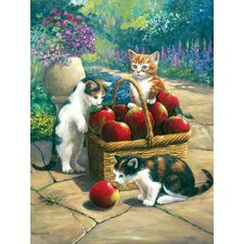 Painting by Numbers Junior Small Bumper Crop Set