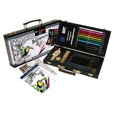 <strong>Royal & Langnickel</strong> Beginner Box Sketching/Drawing Set