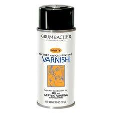 Varnish Spray
