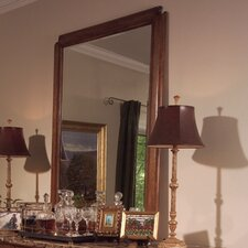 Classic Revival Wall Mirror