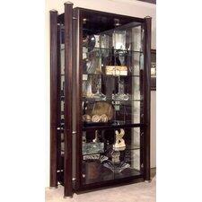 Allegro Curio Cabinet
