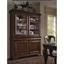 Bellevue China Cabinet