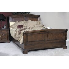 Nottingham Cottage Queen Sleigh Bedroom Collection
