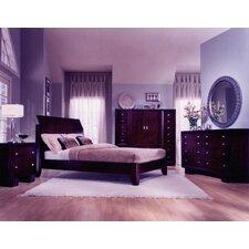 Park Plaza Platform Bedroom Collection