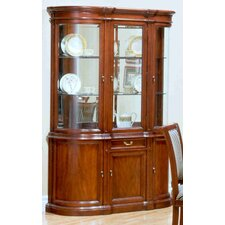 <strong>Leda Furniture</strong> Classics China Cabinet