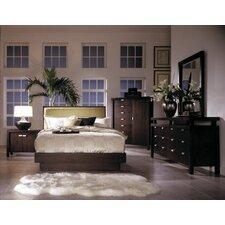 Avant-Garde Platform Bedroom Collection