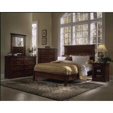 Princeton Panel Bedroom Collection