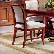 <strong>Leda Furniture</strong> New Empire Side Chair