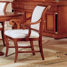 <strong>Leda Furniture</strong> New Empire Arm Chair
