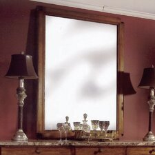 <strong>Leda Furniture</strong> Classic Revival Wall Mirror