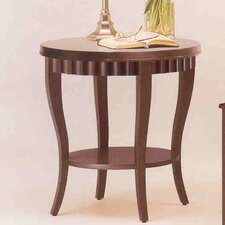 <strong>Leda Furniture</strong> Park Plaza End Table