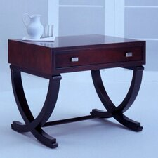 Park Plaza End Table