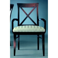Park Plaza Arm Chair