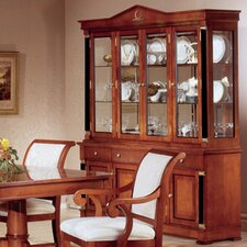 New Empire China Cabinet
