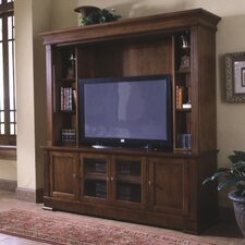 <strong>Leda Furniture</strong> Princeton Entertainment Center