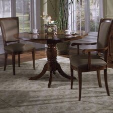 <strong>Leda Furniture</strong> Princeton Dining Set