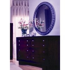 Park Plaza 8 Drawer Dresser