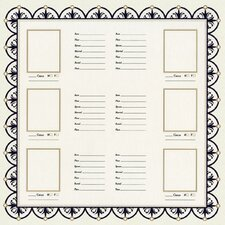 Heritage Family Group Chart 2 Cardstock (Set of 25)