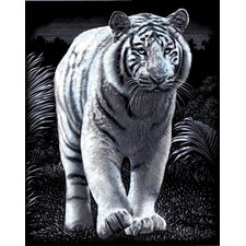 White Tiger Scraperfoil
