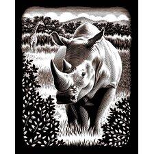 Oasis Rhino Scraperfoil