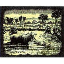 Hippos Scraperfoil