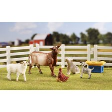 <strong>Reeves</strong> Breyer Farmyard Friends