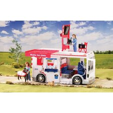 Breyer Mobile Vet Clinic