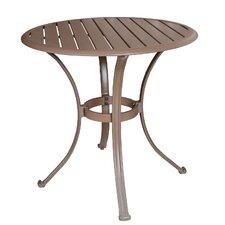 Island Breeze Bistro Table