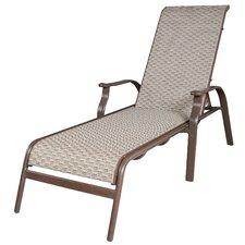 Island Breeze Chaise Lounge