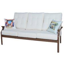 Island Breeze Deep Seating Sofa with Cushion