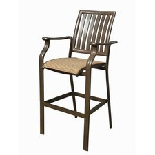 Island Breeze Stackable Barstool