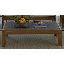 <strong>Panama Jack Outdoor</strong> Leeward Islands Coffee Table