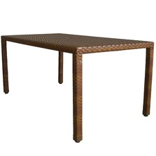 <strong>Panama Jack Outdoor</strong> St Barths Dining Table