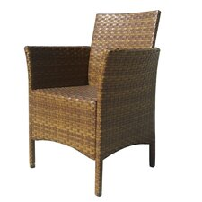 St Barths Lounge Chair with Cushion