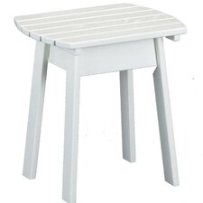 <strong>Panama Jack Outdoor</strong> Adirondack Side Table