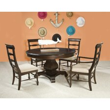 <strong>Panama Jack Outdoor</strong> Old Havana 5 Piece Dining Set
