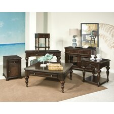 Old Havana Coffee Table Set