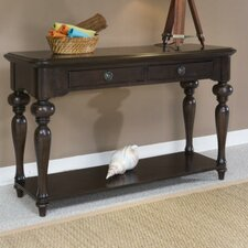 Old Havana Console Table