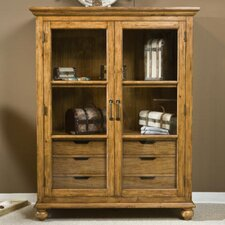 <strong>Panama Jack Outdoor</strong> Coronado China Cabinet