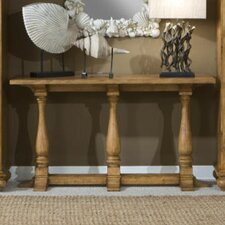 <strong>Panama Jack Outdoor</strong> Coronado Console Table