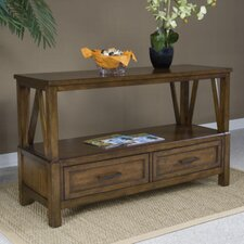 Eco Jack Console Table