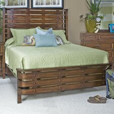 <strong>Panama Jack Outdoor</strong> Eco Jack Slat Bed