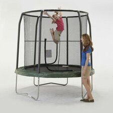 4' Enclosure for Trampoline