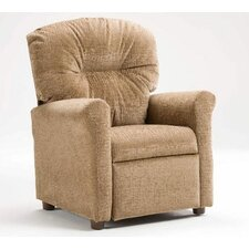 <strong>Brazil Furniture</strong> Children's Recliner
