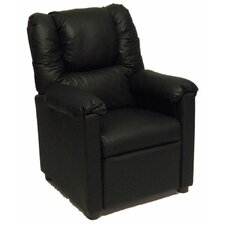 Children's Lounger Recliner