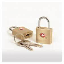 TSA Lock (Set of 2)