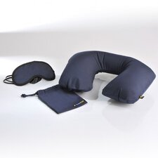 <strong>Travel Blue</strong> Sleep Set